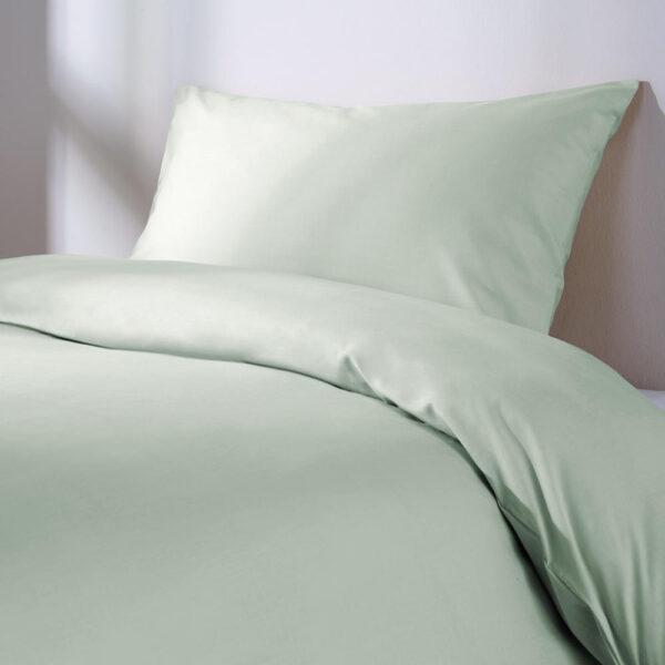 Spectrum Bed Linen Green