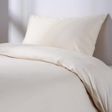 Spectrum Bed Linen Ivory