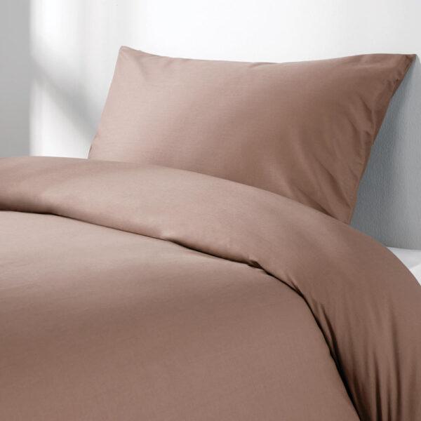 Spectrum Bed Linen Mocha