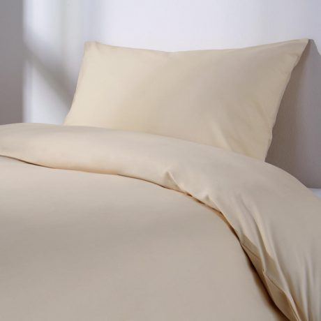Spectrum Bed Linen Oatmeal