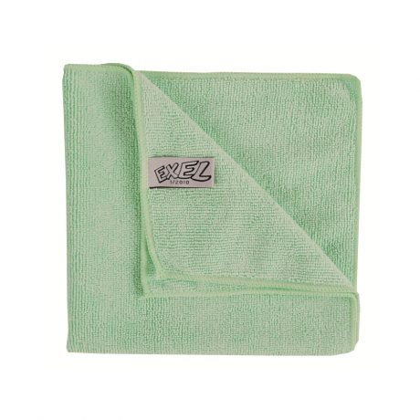 Exel Supercloth Green