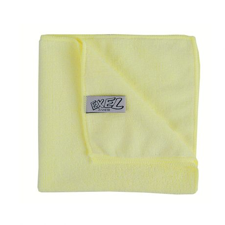 Exel Supercloth Yellow