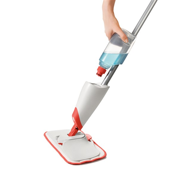 Oxo Spray Mob With Scrubber