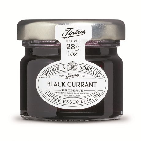 Blackcurrant 28g Portion Pot