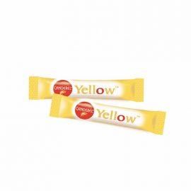 Canderel Yellow Low Calorie Sweetener Sticks
