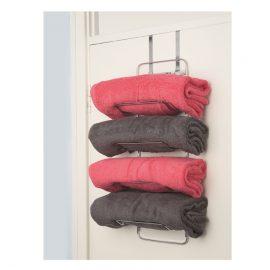 Hook Over Door Towel Rack