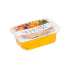 Marmelade Portions