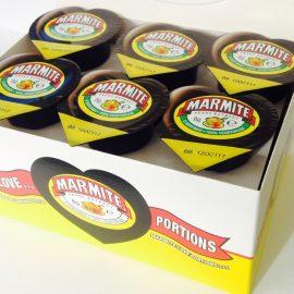 Marmite Portion Pots
