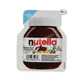 Nutella Portion Pot 15g