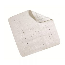 Plain Cushioned Rubber Shower Mat