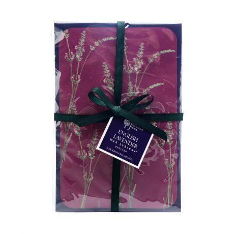English Lavender 2 Fragrance Sachets