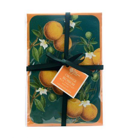 Orange Blossom 2 Fragrance Sachets