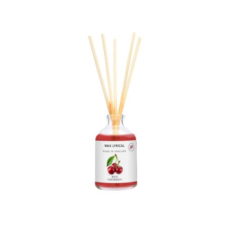 Red Cherries Reed Diffuser 50ML