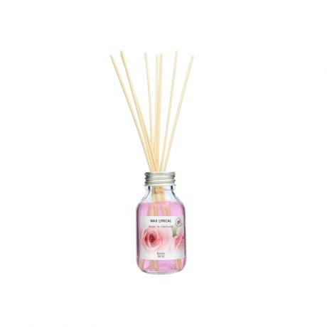 Rose Bud Reed Diffuser 100ml