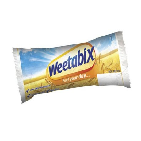 Individually Wrapped Weetabix