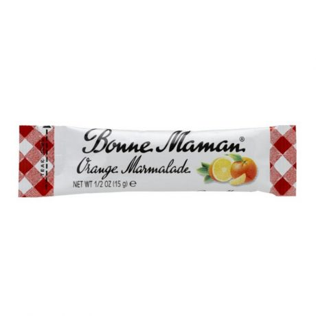 Orange Marmalade Stick