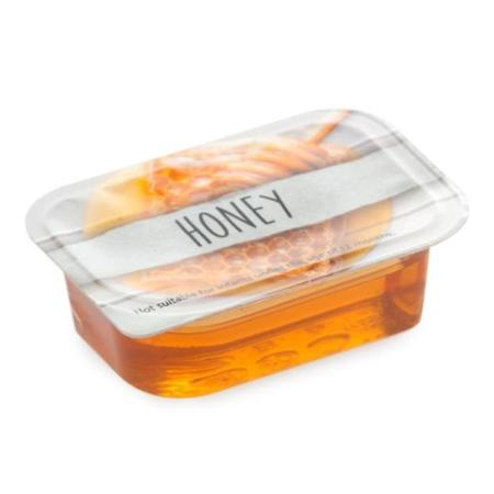 honey-portions