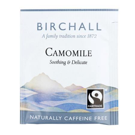 birchall camomile tea