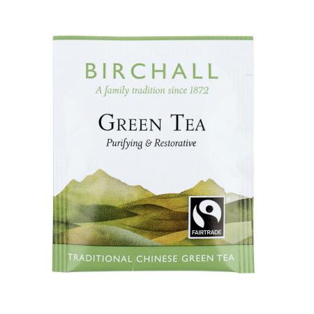 birchall green tea