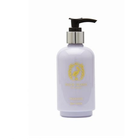Duck Island Paradise Body Lotion