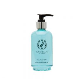 Duck Island Pelican Spa Shower Gel 250ml