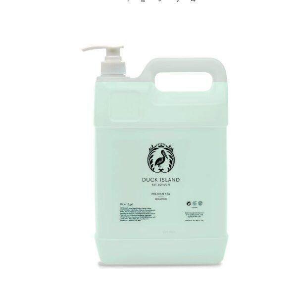 Duck Island Pelican Spa Shampoo Refill