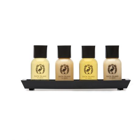 Duck Island Tray for 30ml or 250ml
