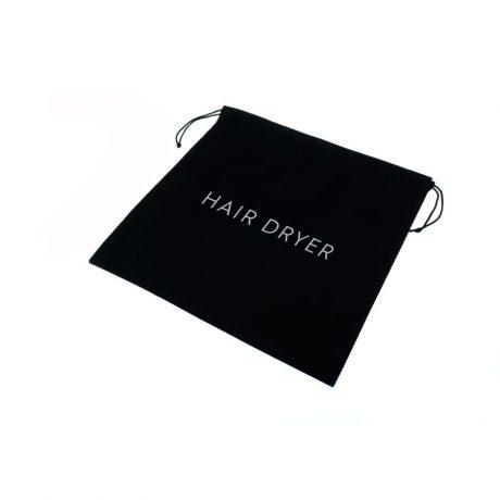 Hotel Hairdryer Bag