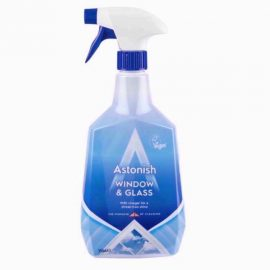 Astonish Window and Glass Spray