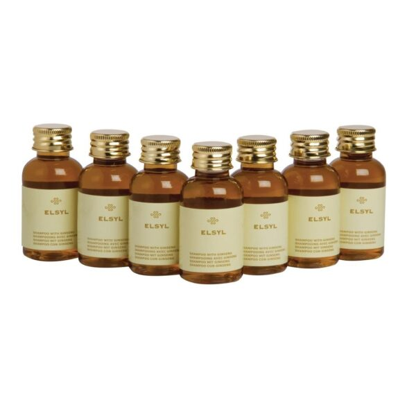 Elsyl Natural Look Shampoo (Pack of 50) together