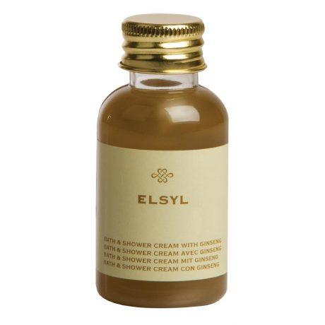 Elsyl Natural Look Bath Cream (Pack of 50)