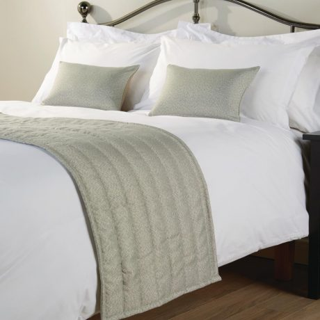 Comfort Dune Chalk Blue Runners and Cushions