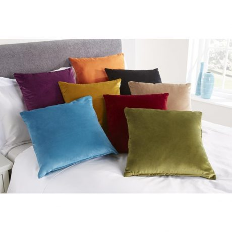 Comfort D'Arcy Unpiped Cushions