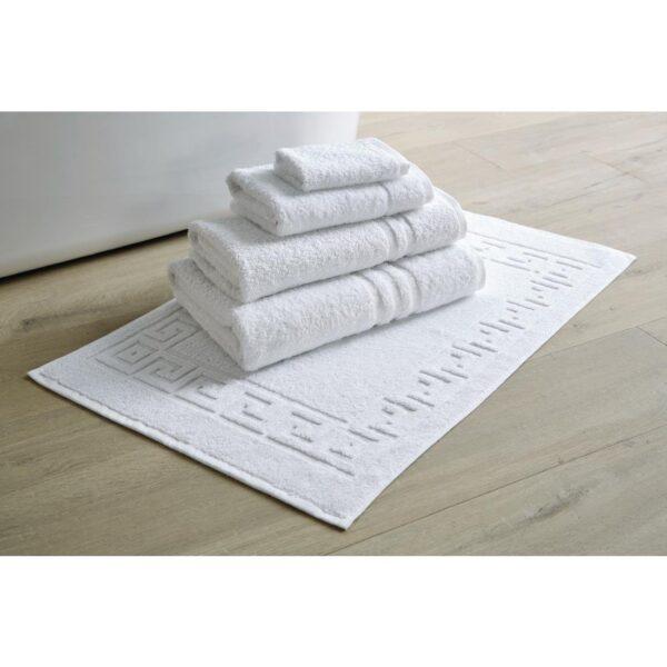 Eco Towel Range by bath