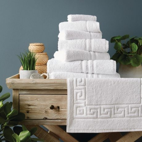 Eco Towel Range with draw