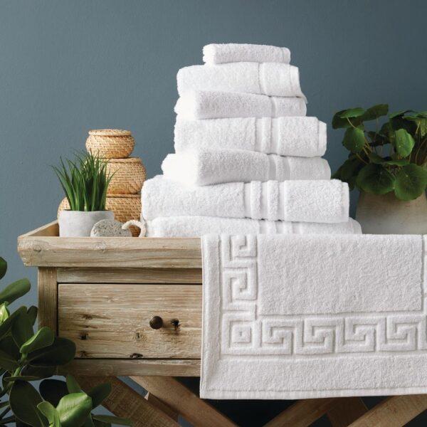Eco Towel Range with draw