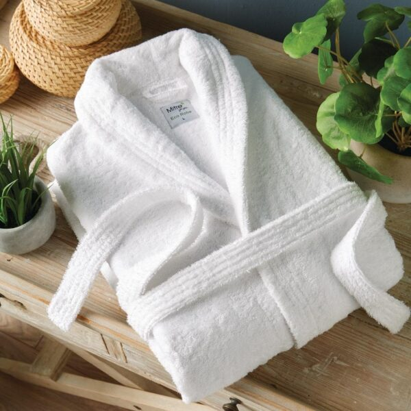 Eco Robe Folded