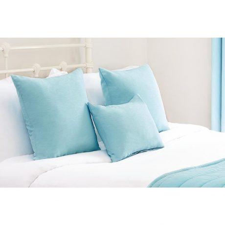 Simplicity Cushions Sky Blue