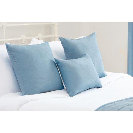 Simplicity Cushions Blue Heaven