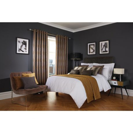 Luxury Deco Tarragon Bedroom