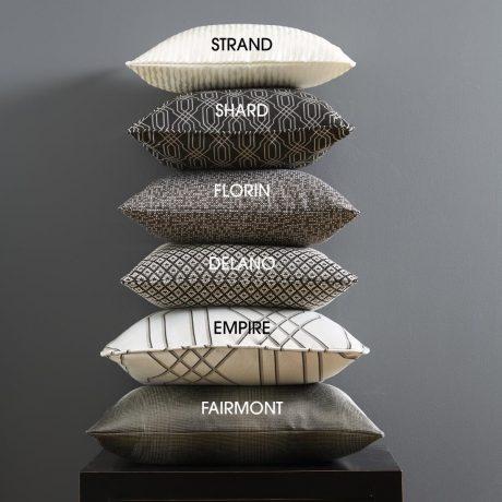 Luxury Deco Ebony Range Finish