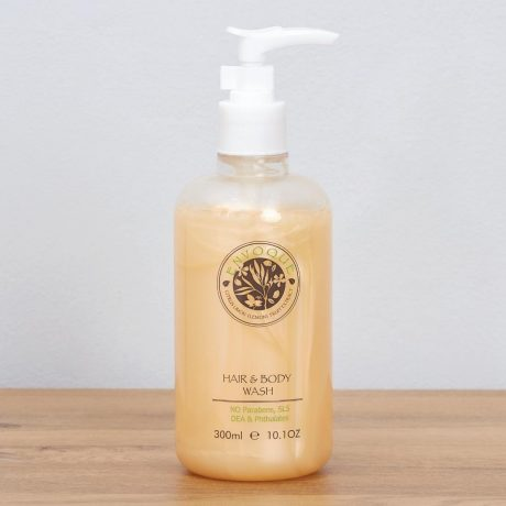 Envoque Hair and Body Wash 300ml