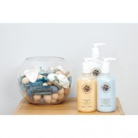 Envoque Toiletries