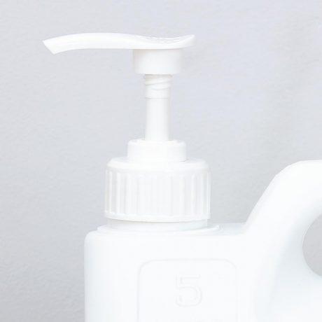 Envoque Liquid Handwash Refill Pump