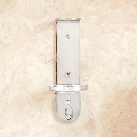 Envoque 300ml Dispenser Stainless Steel Single Bracket