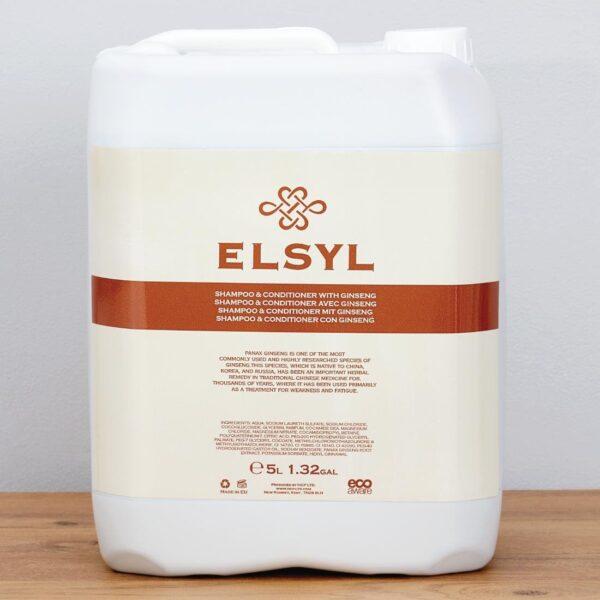 Elsyl Shampoo & Conditioner Refill