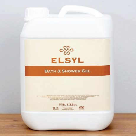 Elsyl Bath and Shower Gel Refill