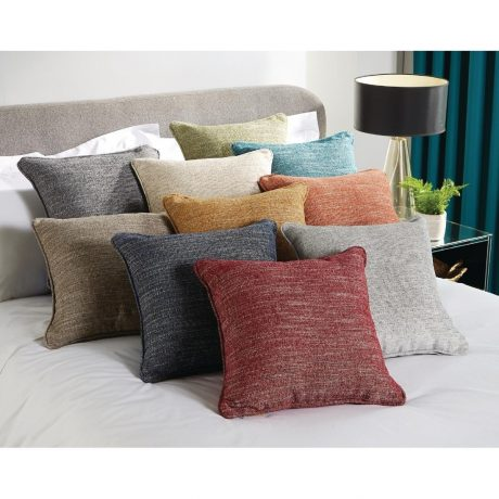 Polaris Range Throw Cushionss