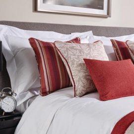 Luxury Fiorella Cushions. (5 Choices)