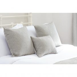 Comfort Dune Cushion Platinum